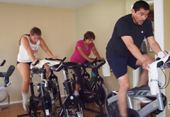 Cycle Classes
